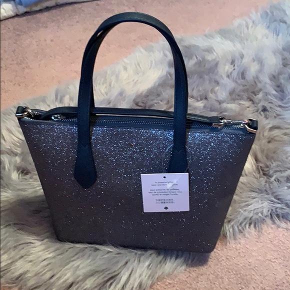 "kate spade Handbags - ♠️ Kate Spade ♠️  mini tote/satchel ""Joeley"""